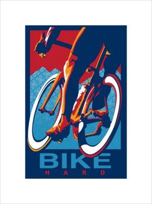 Bike Hard