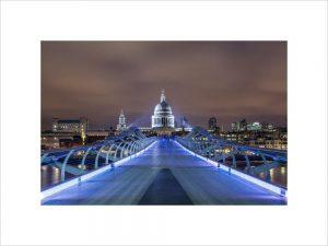 St. Pauls, London - by Doug Chinnery