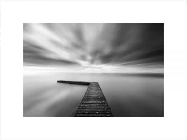 Infinity III by Doug Chinnery