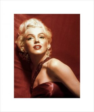 Marilyn Monroe – from the Hollywood Photo Archive