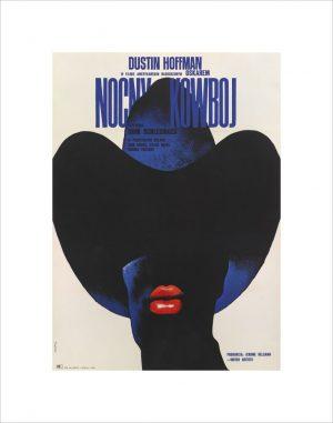 """Midnight Cowboy"""