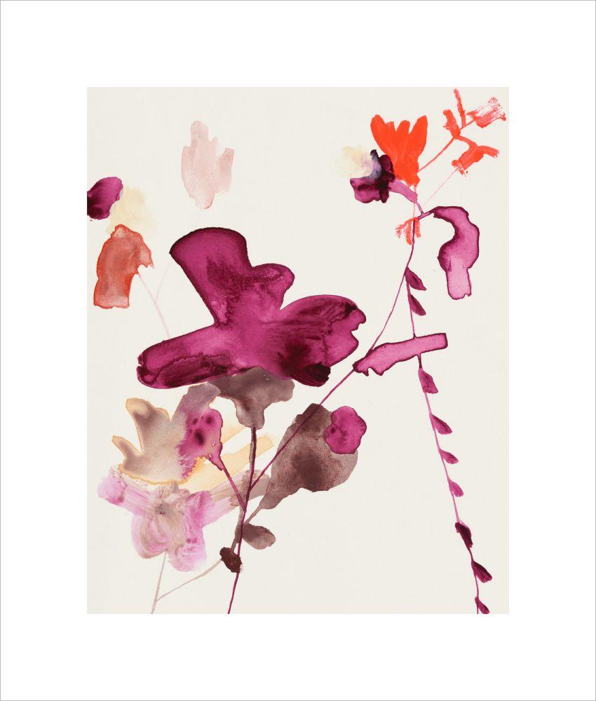Pinks III by Jen Garrido