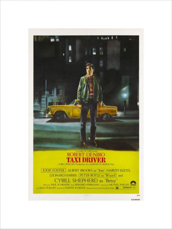 """""""Taxi Driver"""" - Robert De Niro"""